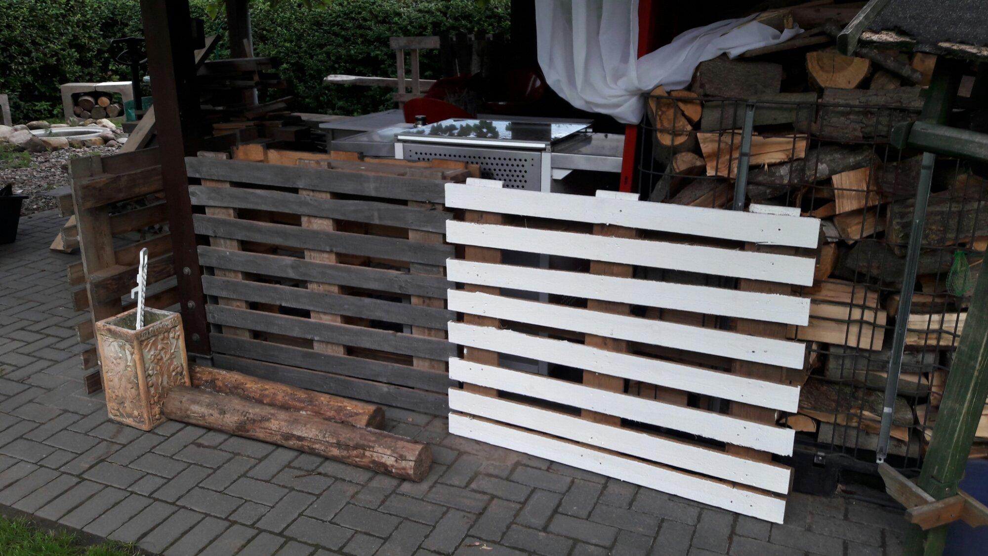 Outdoor Küche Aus Paletten Bauen : Outdoorküche grillplatz